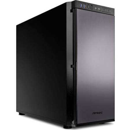 PC Mart AMD Gaming System