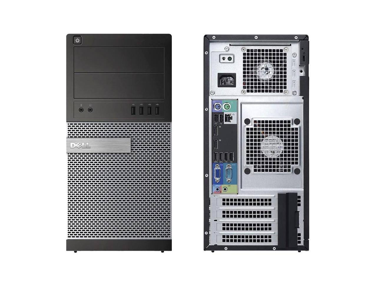 Refurbished Dell Optiplex 7010